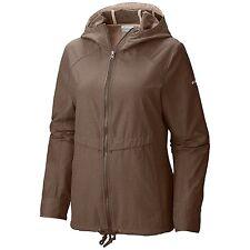 Columbia Sportswear Arch Cape III Jacket UPF 15 Lightweight Wind-resistant sz M