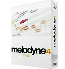 Celemony – Melodyne Studio VST - Activation Lifetime Last Update - Windows 32/64