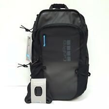 Official Genuine GoPro Seeker Backpack Daypack AWOPB-002 Black/Gray