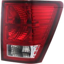 2007 - 2010 JEEP GRAND CHEROKEE REAR TAIL LAMP LIGHT RIGHT PASSENGER SIDE