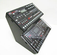 Elektron 2 unità da tavolo stand-Octatrack-rtym Analogico-Analog Quattro-MACHINEDRUM