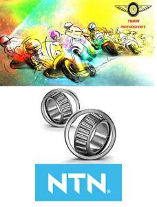 Genuine NTN Triumph Front Hub Wheel Bearings Set GT6 Vit Stag 2000 Dolomite 2.5p