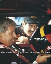 DAVEY ALLISON NEIL BONNETT ALABAMA GANG NASCAR WINSTON CUP SERIES 8 X 10 PHOTO