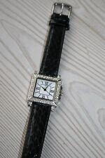 JETTE JOOP Damen Armbanduhr mit Lederband Box und Karton vorhanden