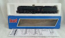 Jouef ho class 141 sncf loco 827600.  Nice tested runner