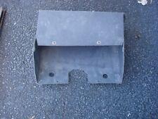 1968 68 CHEVY II NOVA Dash Glove Box Liner Board Insert w/o A/C USED REPOP