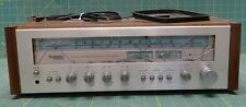 Technics by Panasonic SA-5270 FM AM Stereo Receiver 60Hz 120V 165W