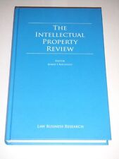 THE INTELLECTUAL PROPERTY REVIEW The Law Reviews TLR - by R. Baechtold 2012 NEW