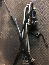 FORD FG FALCON FPV XR6 XR8 G6E TURBO WIPER ARM ASSEMBLY COMPLETE W/ MOTOR
