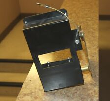 Rowe AMI jukebox bill acceptor bracket holder from Netstar