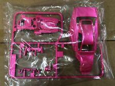 Tamiya 19004491 1/32 Mini 4WD JR Boomerang RS Pink Metallic Body