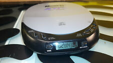 Memorex Portable Cd Player Good Condition Tested MD6422CPS