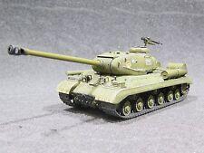 Mi0775 1/35 PRO BUILT - Plastic Scratch-Built Soviet IS-2M Heavy Tank