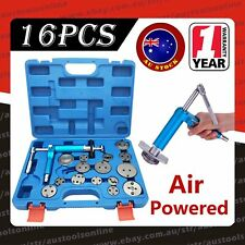 Brake Wind Back Tool Kit Car Disc Caliper Piston Rewind Universal Pneumatic Air