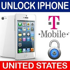 OFFICIAL FAST FACTORY UNLOCKING IPHONE 7 7+ PLUS SE T-MOBILE USA NO FAILURES