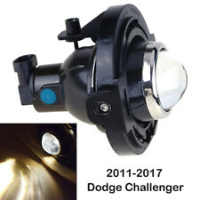 For 2014+ CHRYSLER 200/DODGE AVENGER/DURANGO BUMPER FOG LIGHT LAMP LEFT/RIGHT