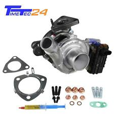 Turbolader FORD Transit 2.2TDCi 92kW-114kW 786880-12 + STELLER NEU + Montagesatz