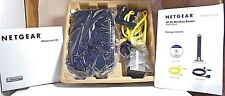 NETGEAR WNR1000 N150 WIRELESS ROUTER,/ W INSTALL CD, POWER CORD& ETHERNET CABLE