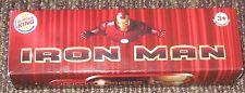 2007 Iron Man Burger King Kid's Meal Toy - Iron Man Puzzle - No Bag