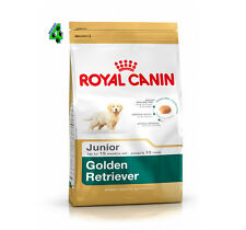 ROYAL CANIN GOLDEN RETRIEVER JUNIOR 29 12 kg per cuccioli