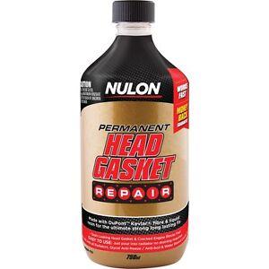 Nulon Permanent Head Gasket Repair