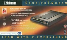 U.S.Robotics Courier I-Modem ISDN, extern NEU