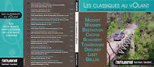 CD DIGIPACK 13T MOZART/CHOPIN/BELLINI/WAGNER/BEETHOVEN