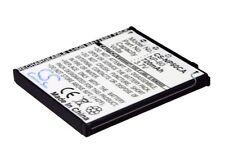 Li-ion batería Para Casio Exilim ex-z29pe Exilim Ex-fs10 New Premium calidad