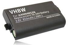 Akku für Motorola T180 T300 MT300 Talkabout / MC2-41H21 / MC2-41E15 battery accu