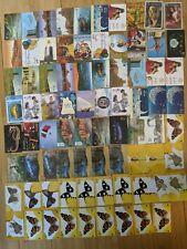 79 UAE Phone Cards, Some Rare, Etisalat, United Arab Emirates, Dubai, Sharjah