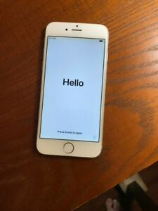 Apple iPhone 6 - 128GB - Silver (AT&T) Excellent condition.