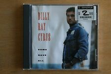 Billy Ray Cyrus  ‎– Some Gave All    (C318)