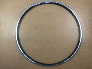New Alexrims R450 700C (622x14) 14G 32H FV CSW Black