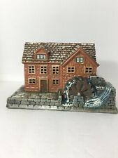 Byron Molds - Water Wheel House - 1979