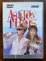 Absolutely Fabuleux Saison 1 DVD 1992 BBC Comédie Britannique Série TV