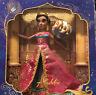 DISNEY ALADDIN SERIES ; JASMINE  RARE LIMITED ED DISCONTI. GET IT NOW NIB, Mint