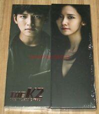 THE K2 GIRLS' GENERATON YOONA K-DRAMA OST CD SEALED