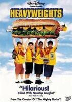 Heavyweights (1995 Tim Blake Nelson) (Heavy Weights) DVD NEW
