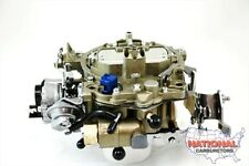 Rebuilt Q-Jet 4 BBL Computerized Carburetor Electric Chk. Chevy 305-350 engines