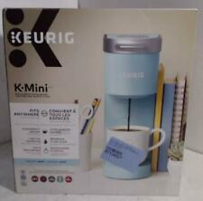 Keurig 50-37359 K-Mini Single Serve Coffee Maker Oasis Colour $78