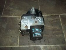 2005 GRAND MARQUIS CROWN VIC TOWN CAR Anti-lock Brake System ABS Unit Assembly