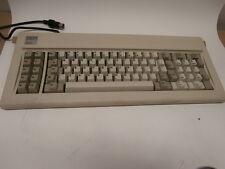 Vintage IBM 5-Pin 83-Key Model F Personal Computer Cherry Keyboard 5150 5160 XT