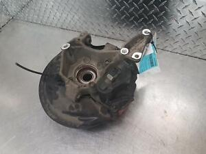 VOLKSWAGEN TIGUAN RIGHT REAR HUB ASSEMBLY 4WD, 5N, 05/08-08/16