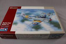 ZC184 Spécial Hobby SH 72234 Maquette Avion Militaire 1/72 Boulton Paul Balliol