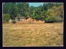 Land for sale in the Redwoods!