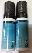 ST TROPEZ GRADUAL TAN ONE MINUTE everyday pre-shower tanning mousse 2x 120ml