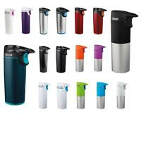 Camelbak Forge Thermo Isolier Reise Becher Flasche Coffee to Go Kaffee Tee Metal