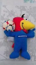 Figurine de collection sur le football en france