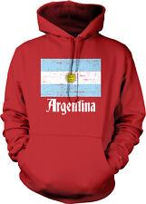 Flag of Argentina, Bandera Oficial de Ceremonia Hooded Sweatshirt