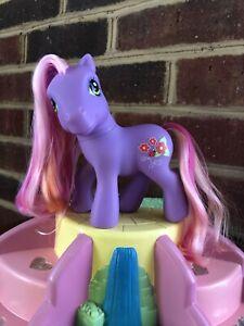 My Little Pony G3 Lovely Ladybug 25th Birthday Celebration 2006 Halloween MLP